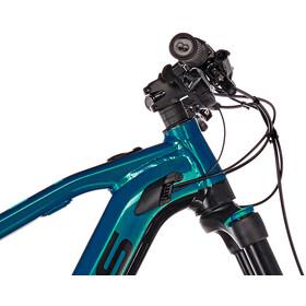 FOCUS Jam² 6.8 Plus Sähköpyörä, Ni-MH , sininen